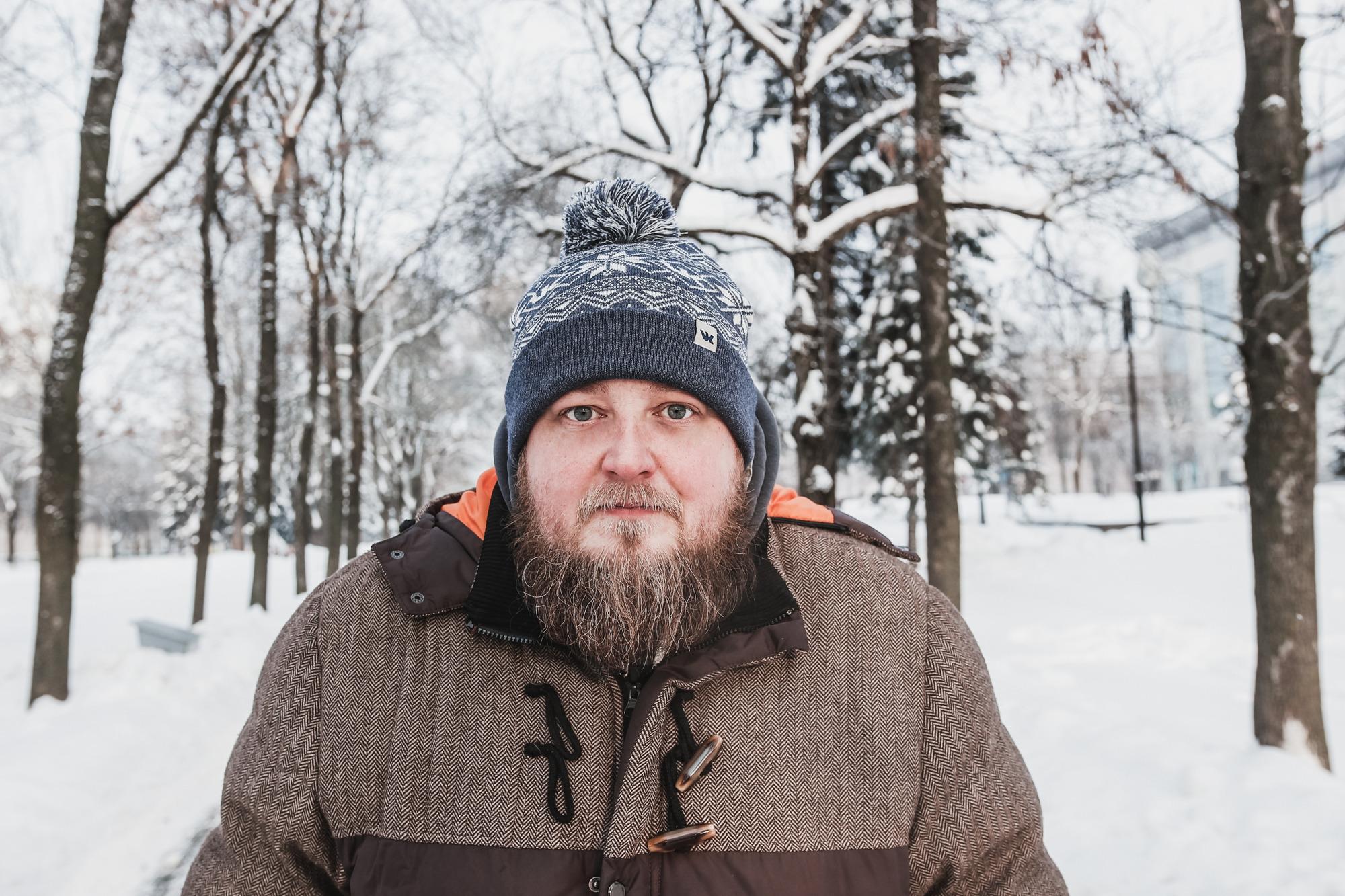 Честное интервью: Денис Блищ (Onliner.by) и Кирилл Волошин (TUT.BY)