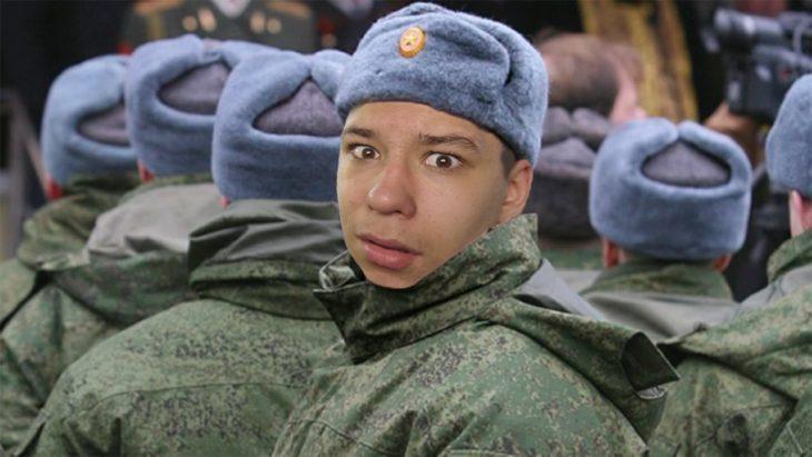 ИТ-рота в Беларуси: Как пойти в армию служить...программистом