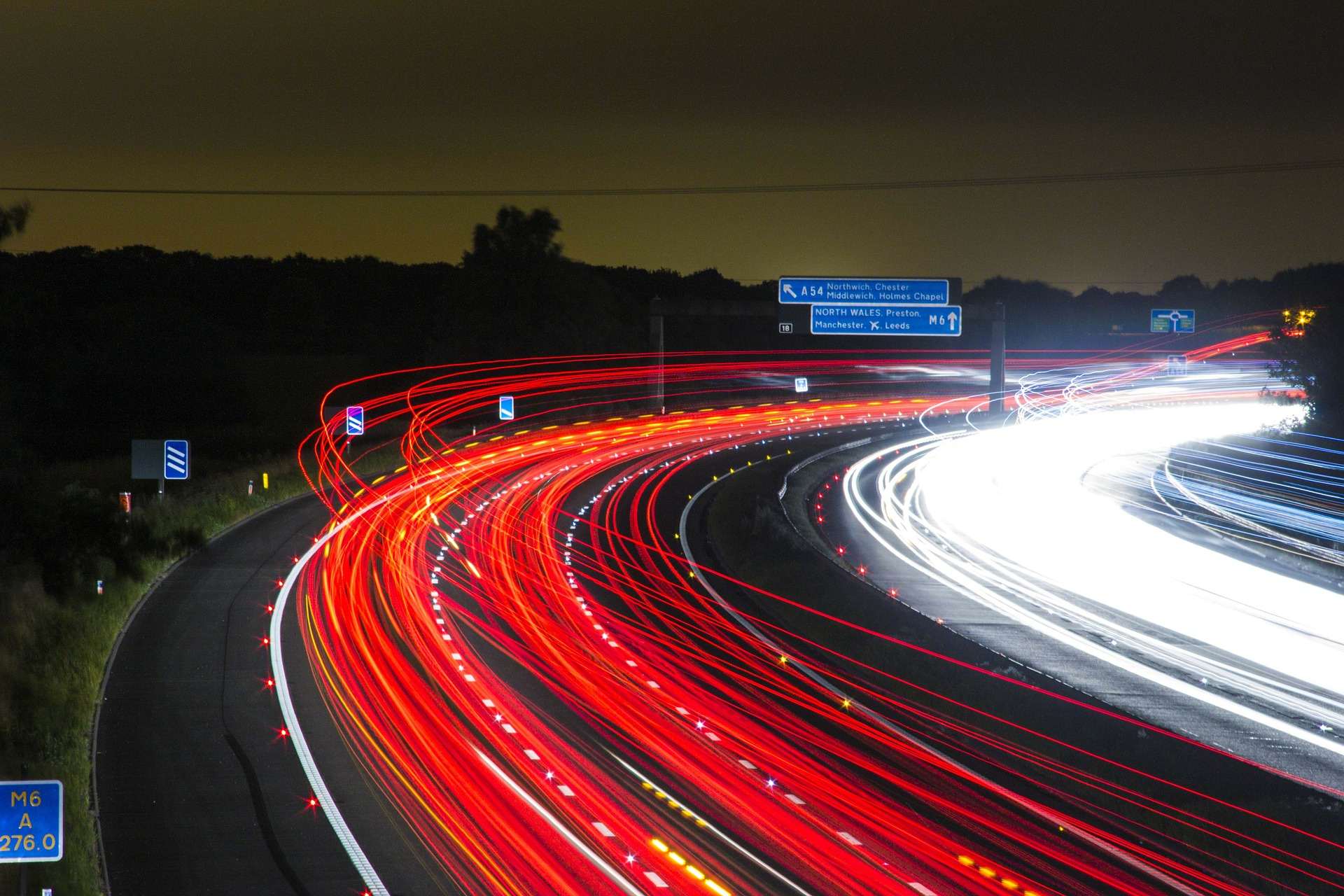 Дорожный сбор могут отвязать от техосмотра с 1 января