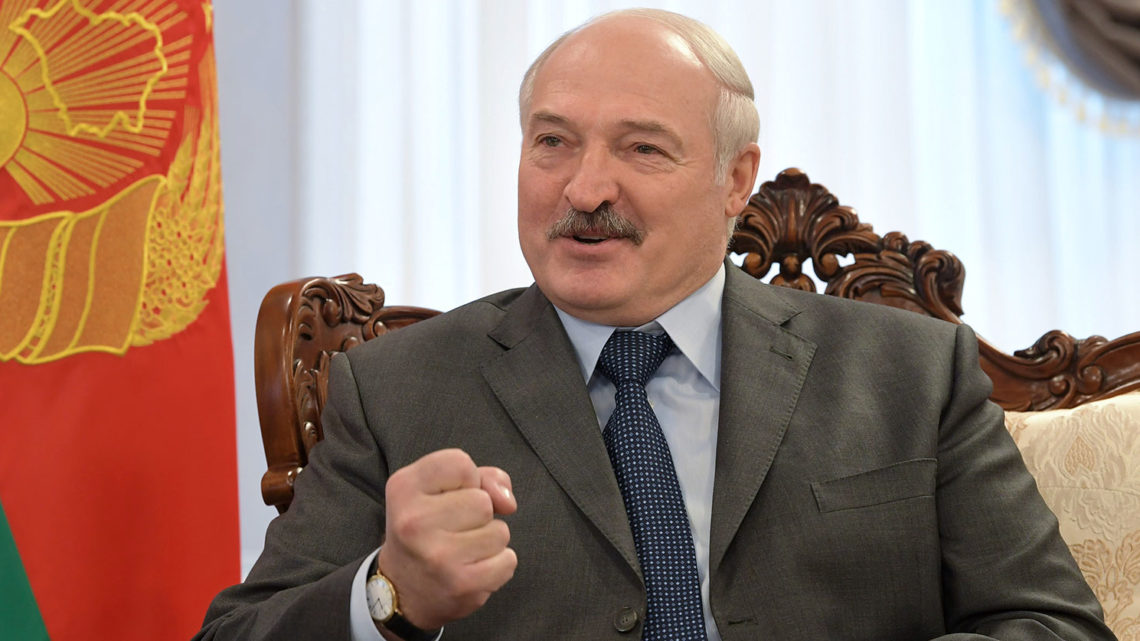 Россия финансирует приемника Лукашенко?