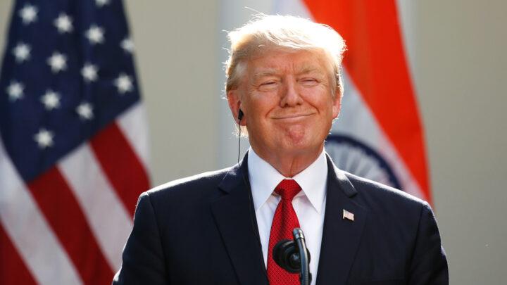 Трамп готовит атаку на Россию