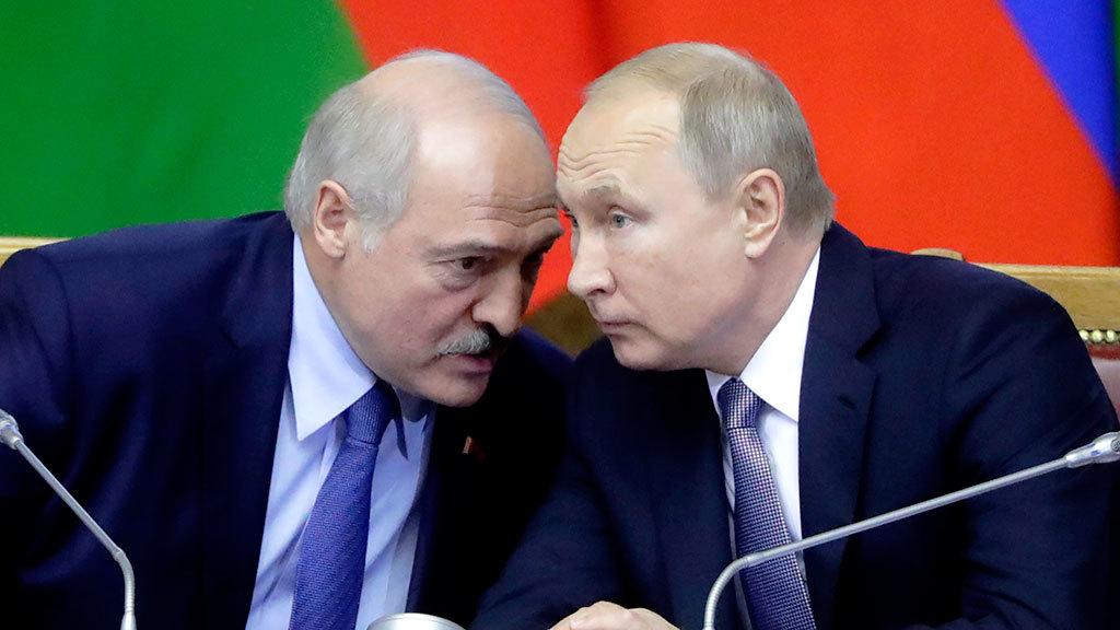 Россия может попытаться снизить протестный градус в Беларуси